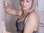 Lisa - Bathroom shoot